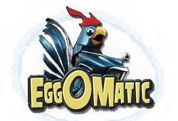 Eggomatic Slot kostenlos spielen