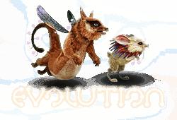 Net Entertainment Evolution logo