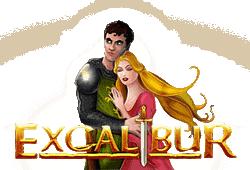 Excalibur Slot gratis spielen
