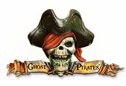 Ghost Pirates Slot gratis spielen