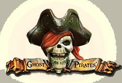 Net Entertainment Ghost Pirates logo
