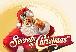 Net Entertainment Secrets of Christmas logo