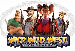 Wild Wild West Slot gratis spielen