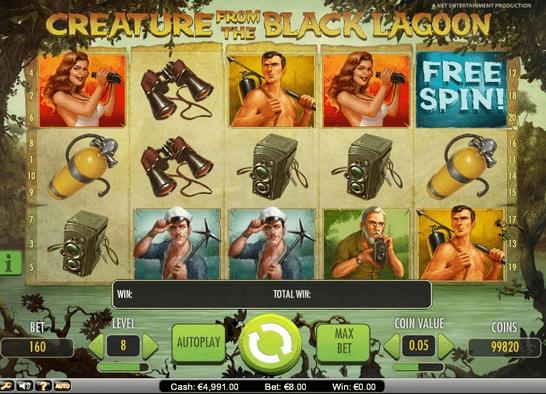 de online slots cashback scene