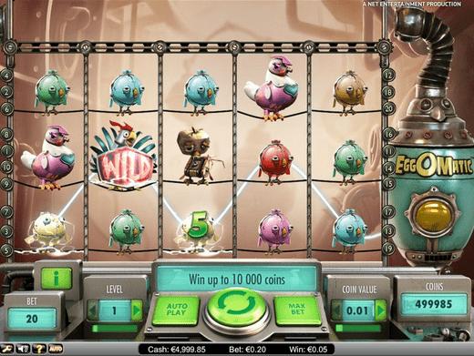 Lightning Wild kostenlos spielen | Online-Slot.de