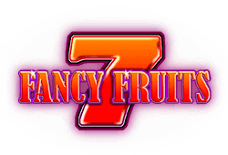 Gamomat - Fancy Fruits slot logo
