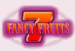 Fancy Fruits kostenlos spielen