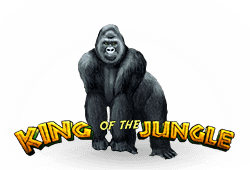 Bally King of the Jungle logo