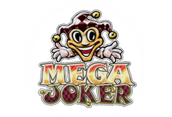 Net Entertainment Netents Mega Joker logo