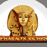 Pharao's Riches Slot gratis spielen
