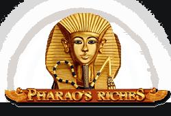 Pharao's Riches kostenlos spielen