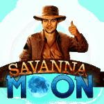 Savanna Moon Slot gratis spielen
