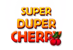 Bally Super Duper Cherry logo