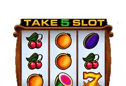 Take 5 Slot kostenlos spielen