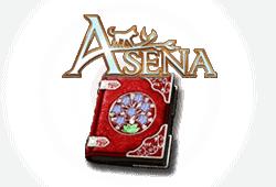 Bally Asena logo
