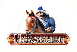 Bally Horsemen logo