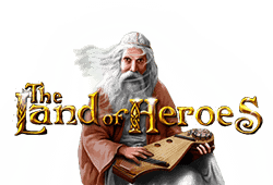 The Land of Heroes Slot gratis spielen