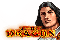 Mighty Dragon Slot gratis spielen