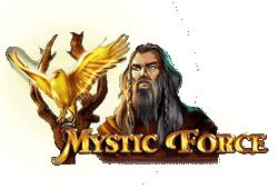 Mystic Force Slot kostenlos spielen