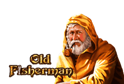 Gamomat - Old Fisherman slot logo