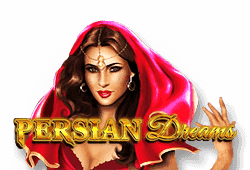 Bally Persian Dreams logo