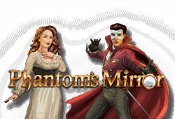Gamomat Phantom's Mirror logo