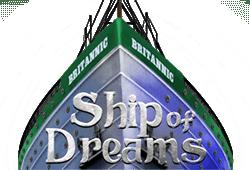 Ship of Dreams Slot kostenlos spielen