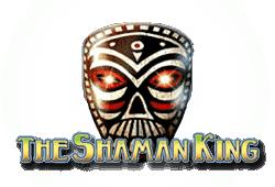 The Shaman King Slot kostenlos spielen