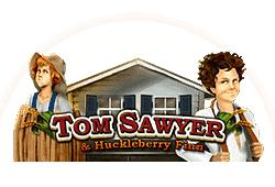Tom Sawyer & Huckleberry Finn Slot kostenlos spielen