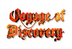 Voyage of Discovery Slot kostenlos spielen
