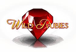 Wild Rubies Slot kostenlos spielen