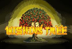 Merkur Wishing Tree logo