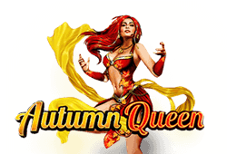 Novomatic Autumn Queen logo
