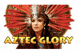 EGT Aztec Glory logo