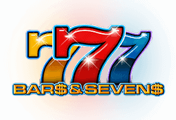 Bars and Sevens Slot gratis spielen