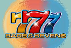 Novomatic Bars and Sevens logo