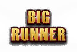 Big Runner Slot kostenlos spielen