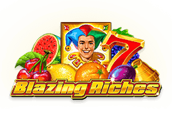 Blazing Riches