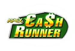 Cash Runner Slot kostenlos spielen
