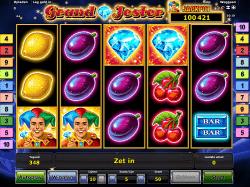 novomatic slots gratis spielen