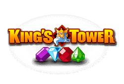 King's Tower Slot kostenlos spielen
