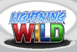 Lightning Wild Slot kostenlos spielen