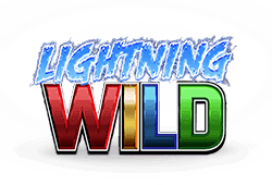 Novomatic Lightning Wild logo
