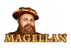 Magellan Slot kostenlos spielen