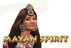 EGT Mayan Spirit logo