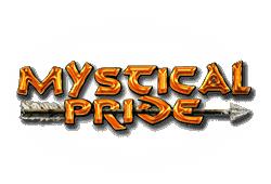 Merkur Mystical Pride logo