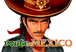 Route of Mexico Slot kostenlos spielen