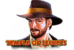Temple of Secrets Slot gratis spielen