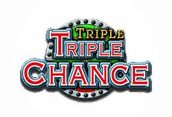 Triple Triple Chance Slot gratis spielen