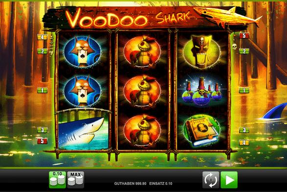 The Shaman King kostenlos spielen | Online-Slot.de